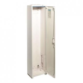 HAGER ZB41S Zählerschrank universZ IP44 SKII 96 PLE Höhe=1250mm BxT: 300x205mm