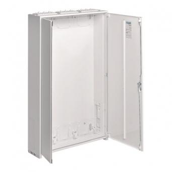 HAGER ZB43W Zählerschrank universZ IP54 SKII 288 PLE Höhe=1250mm BxT: 800x205mm