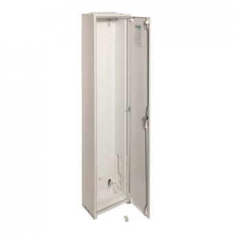 HAGER ZB51W Zählerschrank universZ IP54 SKII 108 PLE Höhe=1400mm BxT: 300x205mm