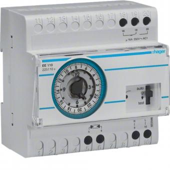 HAGER EE110  Dämmerungsschalter
