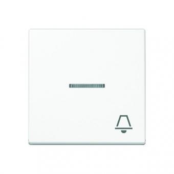 jung a590ko5kww kontroll wippe mit symbol klingel alpinwei online kaufen im voltus elektro shop. Black Bedroom Furniture Sets. Home Design Ideas