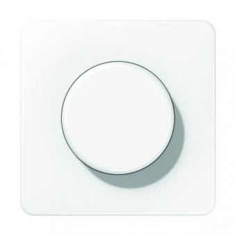 jung cd1540ww drehdimmer abdeckung alpinwei online kaufen im voltus elektro shop. Black Bedroom Furniture Sets. Home Design Ideas