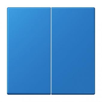 JUNG LC99532030 Serienwippe bleu céruléen 31