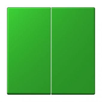 JUNG LC99532050 Serienwippe vert foncé
