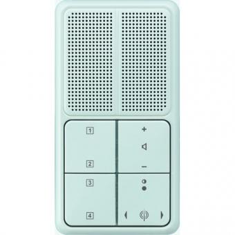 jung rancdm514lg stereo radio lichtgrau online kaufen im. Black Bedroom Furniture Sets. Home Design Ideas