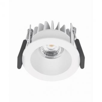 LEDVANCE SPOTDK LED FIX 7W/3000K 230V IP44 Einbaustrahler