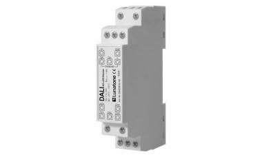 LUNATONE 89453832-HS DALI 4 Kanal LED Dimmer CV 12VDC-24VDC 16 A Hutschiene