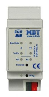 MDT SCN-IP000.02 IP Interface 2TE REG