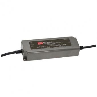 MEANWELL NPF-120-24 LED Schaltnetzteil IP67 120W 24V/5A CV+CC 120W 24V/5A