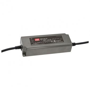 MEANWELL NPF-90-24 LED Schaltnetzteil IP67 90W 24V/3,75A CV+CC 90W 24V/3,75A