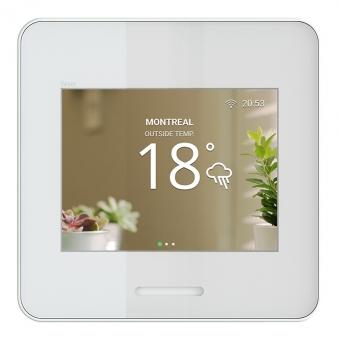 MERTEN MEG5050-0000 Wiser Home Touch Zentrale