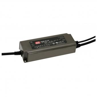 MEANWELL PWM-90-24 LED-Schaltnetzteil SNT IP67 90W 24V/3,75A PWM 90W 24V/3,75A