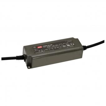 MEANWELL PWM-60-24 LED-Schaltnetzteil IP67 PWM 60W 24V/2,5A