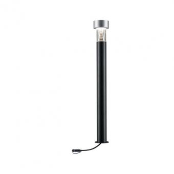 PAULMANN 939.15 Plug&Shine Pollerleuchte Cone 8,2W 24V 3000K 280lm IP67 360°