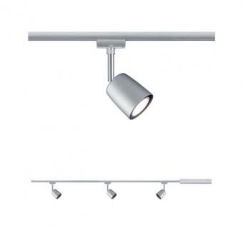paulmann urail set cover max 3x10w gu10 230v chrom online kaufen im voltus elektro shop. Black Bedroom Furniture Sets. Home Design Ideas
