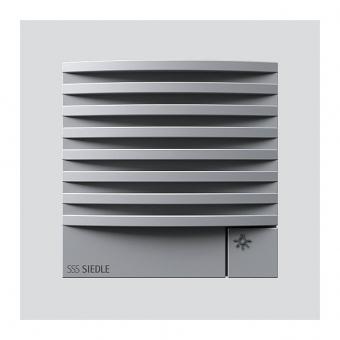 siedle btlm 650 04 sm bus t rlautsprecher modul silber. Black Bedroom Furniture Sets. Home Design Ideas