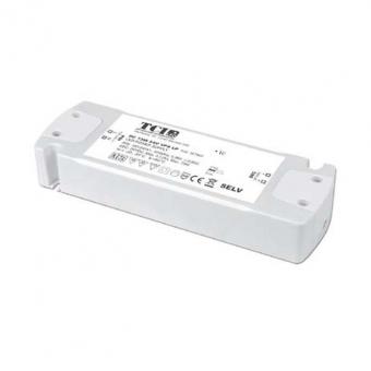 TCI 127903 DC 50W 24V VPS LP LED Netzgerät nicht dimmbar weiß 24V