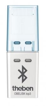 THEBEN 9070130 Digitale Zeitschaltur Bluetooth BT Obelisk top3