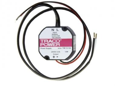 TRACO POWER TIW 12-124 LED  Schaltnetzteil TIW Serie