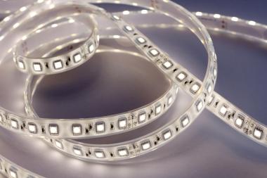 CONSTALED 30121 LED WW-Strip 24V 5m IP68 CRI80 3300K 14,4 W/m 874 lm/m 60 LED/m