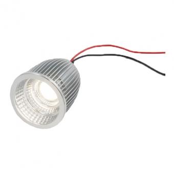 CONSTALED 30942 LED Spot MR16 6W 24V DC 4500K 60° CRI 90 dimmbar