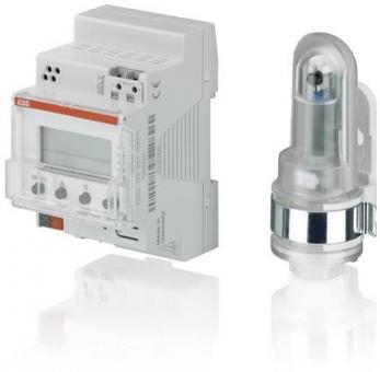 ABB HS/S 4.2.1 Schnittstelle für Außenlichtfühler