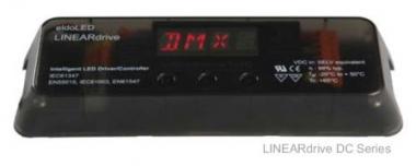 ELDOLED LIN720D3 LINEARdrive DC 720D LED Driver DALI/DMX