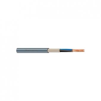 Niedervolt-Halogen-Leitung 2 x 2,5 qmm