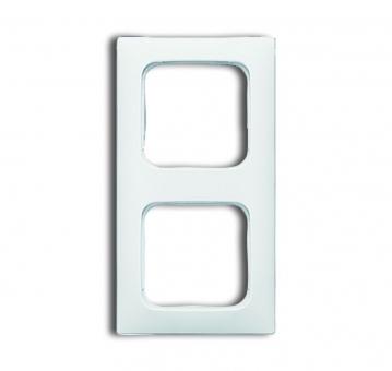 busch jaeger 2512 214k 102 reflex si linear abdeckrahmen 2. Black Bedroom Furniture Sets. Home Design Ideas