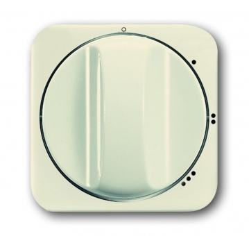 busch jaeger duro 2000 si 2542dr 01 212 abdeckung f r up dreistufen drehschalter online kaufen. Black Bedroom Furniture Sets. Home Design Ideas