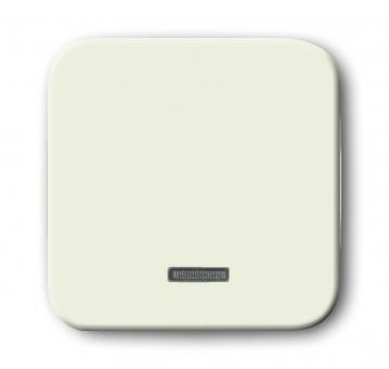 busch jaeger duro 2000 si 6543 212 102 tastdimmer abdeckung mit glimmlampe online kaufen im. Black Bedroom Furniture Sets. Home Design Ideas