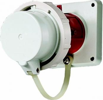 MENNEKES 1259 63A5P 6H400V Anbaustecker IP67