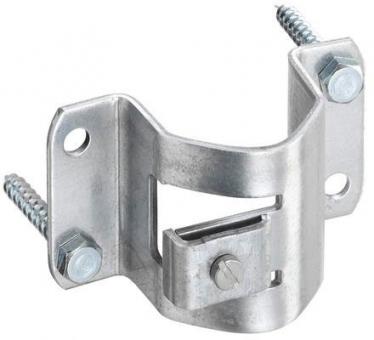 WISI NC10 Mastschelle für Mast mit D=42-45 mm