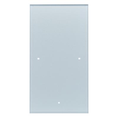 BERKER 169107 Glas-Sensor 1fach, konfiguriert