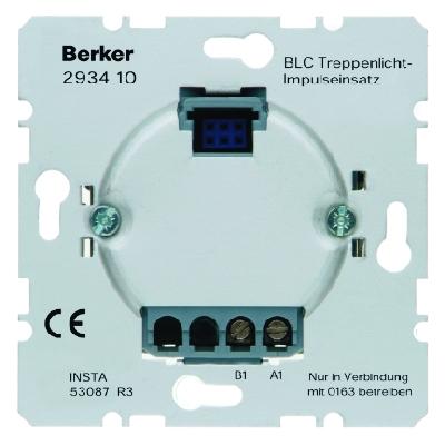 BERKER 293410 BLC Treppenlicht-Impulseinsatz