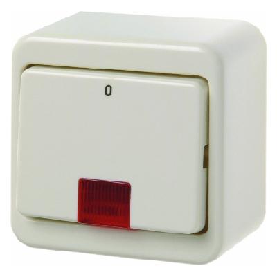 BERKER 301240 Kontroll Wippschalter