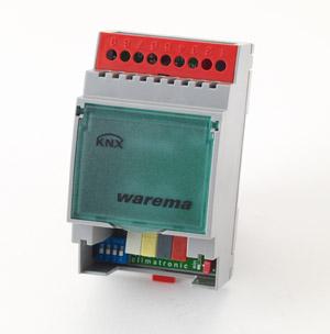 WAREMA 1002922 KNX Gateway (Busankoppler)