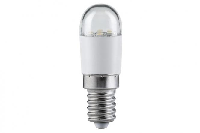 PAULMANN 281.10 LED Birnenlampe 1W E14 230V 3000K