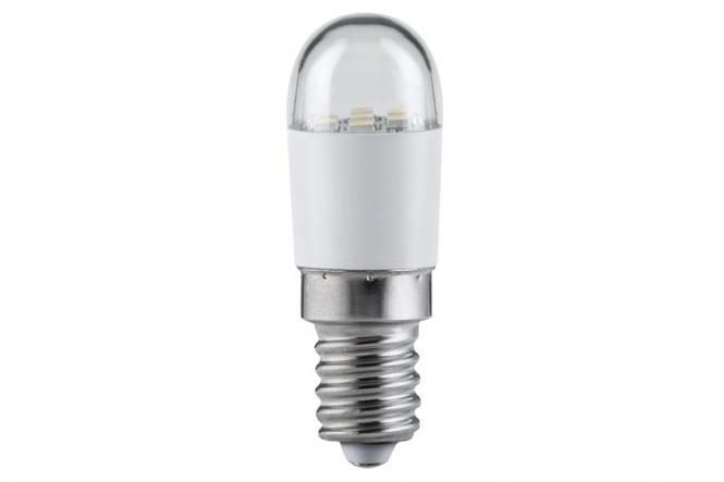 PAULMANN 281.11 LED Birnenlampe 1W E14 230V 6500K