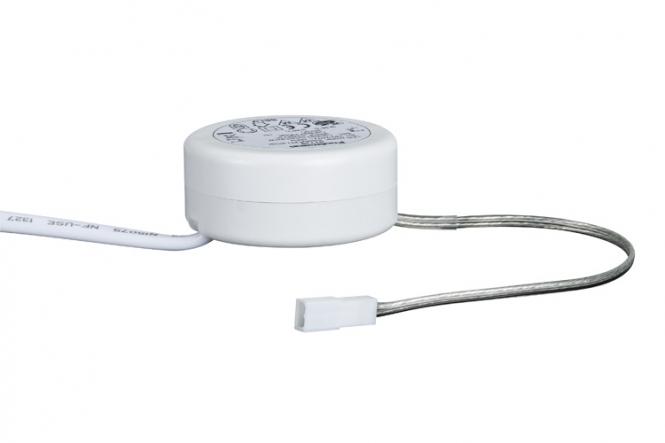 PAULMANN 977.38 LED Disc Power Supply  Konstantstrom 350mA, max. 9W