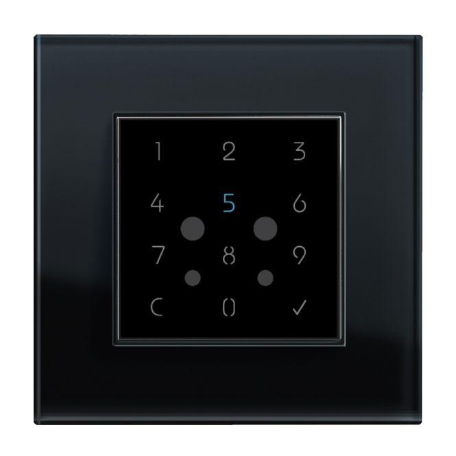 ADATIS 1510/s TouchUP Kompaktes Zutrittskontrollterminal Ethernet