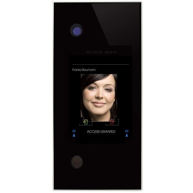 ADATIS 6130 FaceEntry-XS Biometrisches Zutrittsterminal Unterputzmontage