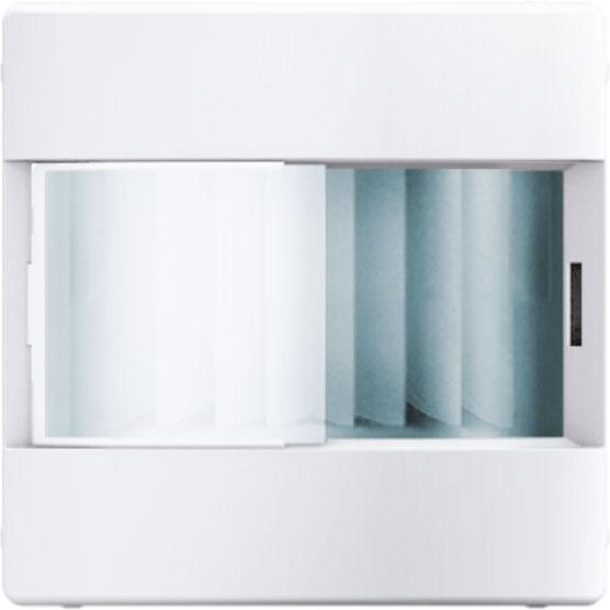 berker 17836189 blc bewegungsmelder aufsatz 1 1m polarwei samt online kaufen im voltus elektro shop. Black Bedroom Furniture Sets. Home Design Ideas