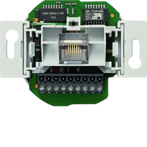BERKER 4583 WLAN Accesspoint mit RJ45 Buchse
