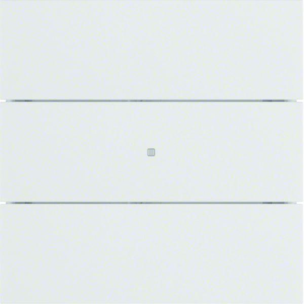 berker 75163599 b iq tastsensor 3fach komfort polarwei matt online kaufen im voltus elektro shop. Black Bedroom Furniture Sets. Home Design Ideas