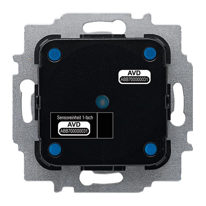 BUSCH-JAEGER 6221/1.0-WL Sensoreinheit 1-fach Wireless für Busch-free@home