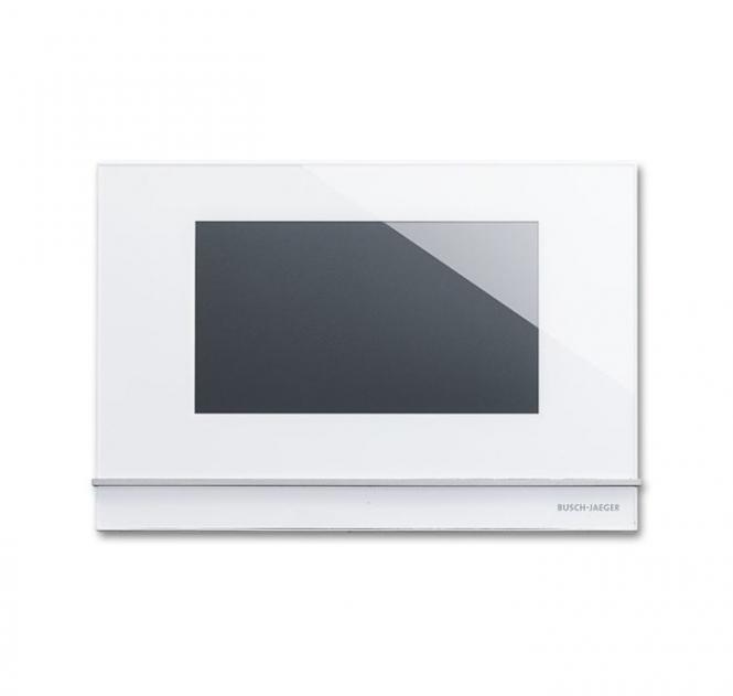 """BUSCH-JAEGER 6136/07-811 Busch-SmartTouch 7"""" KNX-Touch-Display Weiß"""