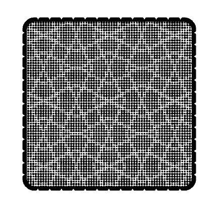 busch jaeger 2145 21 19 einleger busch icelight kunststoff dekor 21 online kaufen im voltus. Black Bedroom Furniture Sets. Home Design Ideas