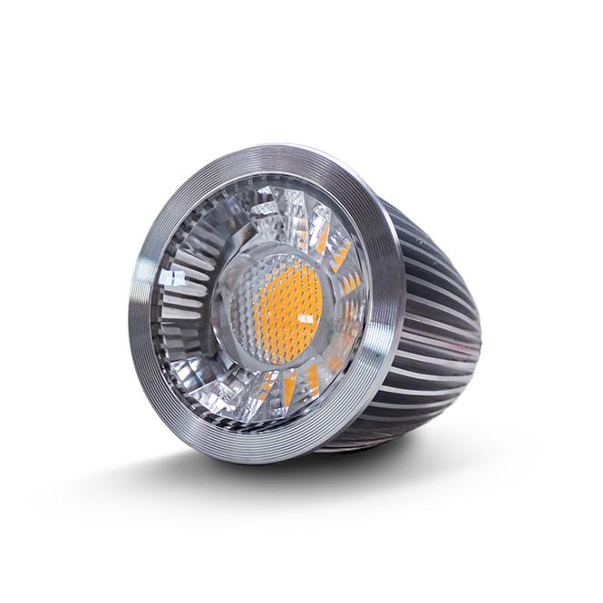 CONSTALED 30939 LED Spot MR16 6W 24V DC 2850K 25° CRI>92