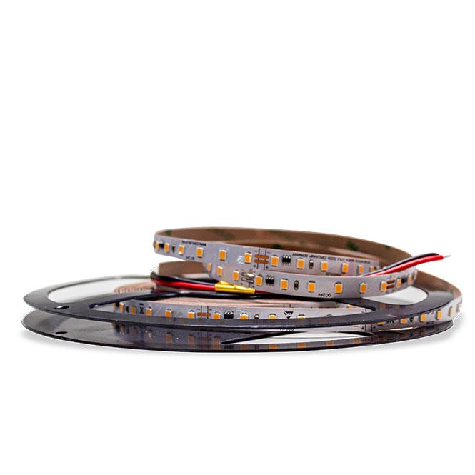 CONSTALED 31214 LED WW Stripe 18W/m 24V DC 2850K CRI>90 IP68
